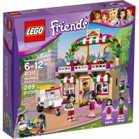 LEGO Friends 41311 Pizzerie v městečku Heartlake