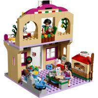 LEGO Friends 41311 Pizzerie v městečku Heartlake 3