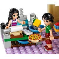 LEGO Friends 41311 Pizzerie v městečku Heartlake 4