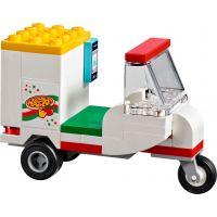 LEGO Friends 41311 Pizzerie v městečku Heartlake 6