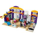 LEGO Friends 41312 Sportovní centrum v městečku Heartlake 3
