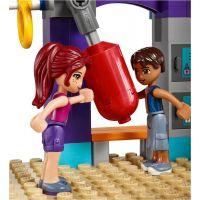 LEGO Friends 41312 Sportovní centrum v městečku Heartlake 6