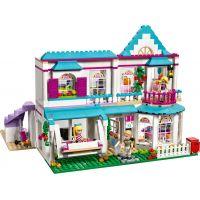LEGO Friends 41314 Stephanie a její dům 2