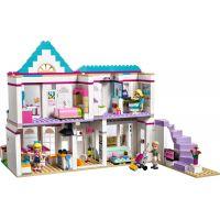 LEGO Friends 41314 Stephanie a její dům 3