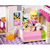 LEGO Friends 41314 Stephanie a její dům 4