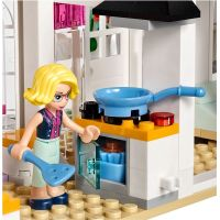 LEGO Friends 41314 Stephanie a její dům 5