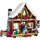 LEGO Friends 41323 Chata v zimním středisku 2