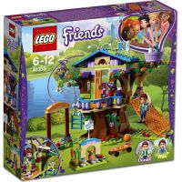 LEGO Friends 41335 Mia a její domek na stromě 4