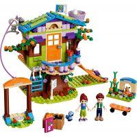 LEGO Friends 41335 Mia a její domek na stromě 2