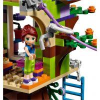 LEGO Friends 41335 Mia a její domek na stromě 5