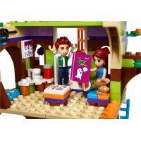 LEGO Friends 41335 Mia a její domek na stromě 6
