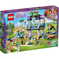 LEGO Friends 41338 Stephanie ve sportovní aréně