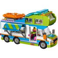 LEGO Friends 41339 Mia a její karavan 3