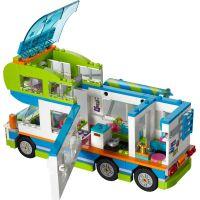LEGO Friends 41339 Mia a její karavan 4