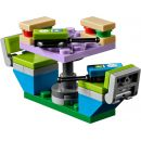 LEGO Friends 41339 Mia a její karavan 5
