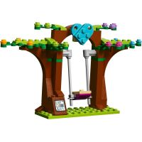 LEGO Friends 41340 Dům přátelství 6
