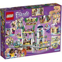 LEGO Friends 41347 Resort v městečku Heartlake 2