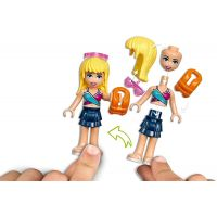 LEGO Friends 41347 Resort v městečku Heartlake 5