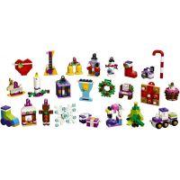 LEGO Friends 41353 Adventní kalendář - Poškozený obal  2