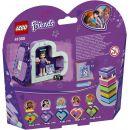 LEGO Friends 41355 Emmina srdcová krabička 3