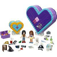 LEGO Friends 41359 Balíček srdíčkových krabiček přátelství 2