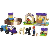 LEGO Friends 41361 Mia a stáj pro hříbata 2