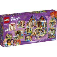 LEGO Friends 41369 Mia a její dům 3