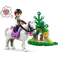 LEGO Friends 41371 Mia a přívěs pro koně 3