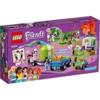 LEGO Friends 41371 Mia a přívěs pro koně 5