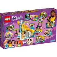 LEGO Friends 41374 Andrea a party u bazénu 5