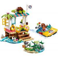 LEGO Friends 41376 Mise na záchranu želv 3