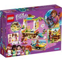 LEGO Friends 41376 Mise na záchranu želv 5