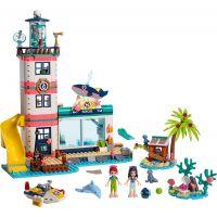 LEGO Friends 41380 Záchranné centrum u majáku 2