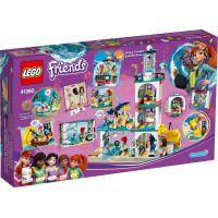 LEGO Friends 41380 Záchranné centrum u majáku 5