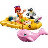 LEGO Friends 41381 Záchranný člun 4
