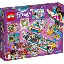 LEGO Friends 41381 Záchranný člun 5