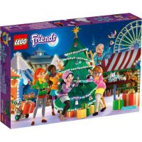 LEGO Friends 41382 Adventní kalendář LEGO® Friends 5