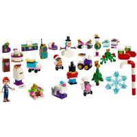 LEGO Friends 41382 Adventní kalendář LEGO® Friends 2