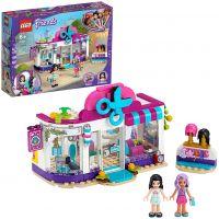 LEGO® Friends 41391 Kadeřnictví v městečku Heartlake