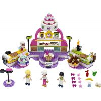 LEGO Friends 41393 Soutěž v pečení