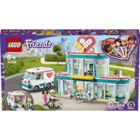 LEGO Friends 41394 Nemocnice městečka Heartlake 2