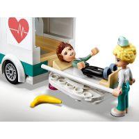 LEGO Friends 41394 Nemocnice městečka Heartlake 4