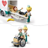 LEGO® Friends 41394 Nemocnica v mestečku Heartlake 5