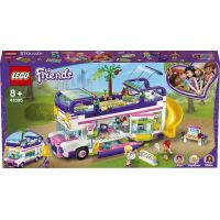 LEGO Friends 41395 Autobus přátelství 2