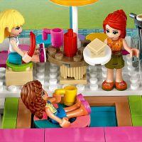 LEGO Friends 41395 Autobus přátelství 6
