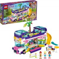 LEGO® Friends 41395 Autobus priateľstva