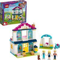 LEGO® Friends 41398 Stephanie a jej dom 4+