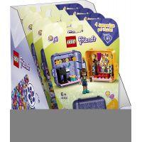 LEGO Friends 41400 Herní boxík: Andrea 4