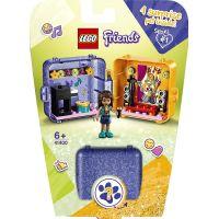 LEGO Friends 41400 Herní boxík: Andrea 2
