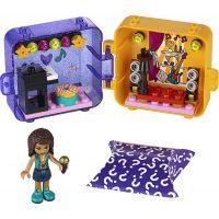 LEGO Friends 41400 Herní boxík: Andrea